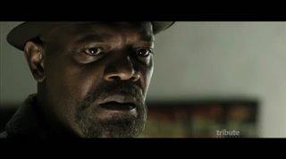 The Samaritan movie preview video