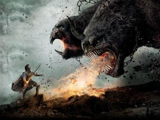 Wrath of the Titans movie preview  video