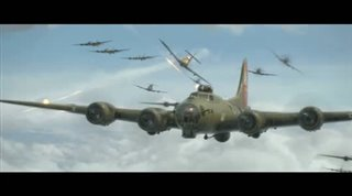 Red Tails movie preview video