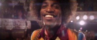 Jimi: All is by My Side Thumbnail