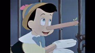 Pinocchio (1940) Thumbnail