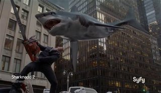 Sharknado 2: The Second One Thumbnail