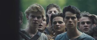 The Maze Runner Thumbnail