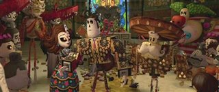 The Book of Life Thumbnail