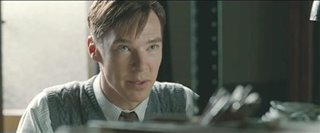 The Imitation Game Thumbnail