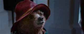 Paddington Movie Trailer