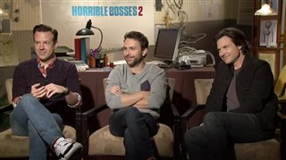 Horrible Bosses 2