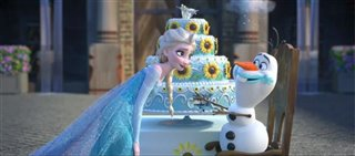 Frozen Fever (short) Thumbnail