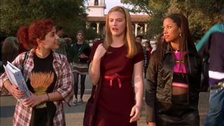 Clueless Trailer (1995) | Movie Trailers and Videos