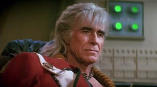 Star Trek II: The Wrath of Khan Thumbnail