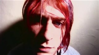 Kurt Cobain: Montage of Heck Thumbnail