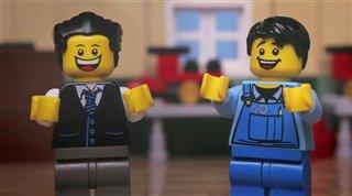 A LEGO Brickumentary Thumbnail