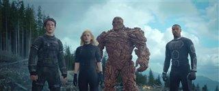 Fantastic Four Thumbnail