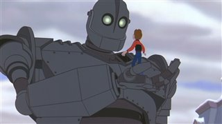 The Iron Giant: Signature Edition Thumbnail
