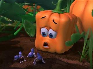 Spookley the Square Pumpkin Thumbnail
