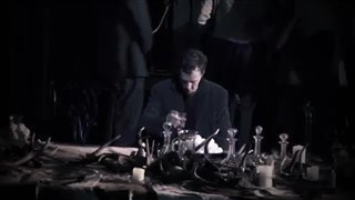 National Theatre Live: Hamlet Thumbnail