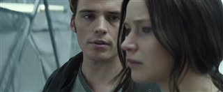 The Hunger Games: Mockingjay - Part 2 Thumbnail