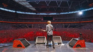 Ed Sheeran: Jumpers for Goalposts - Live from Wembley Stadium Thumbnail