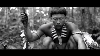 Embrace of the Serpent Thumbnail