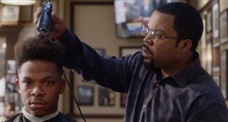 Barbershop: The Next Cut Thumbnail