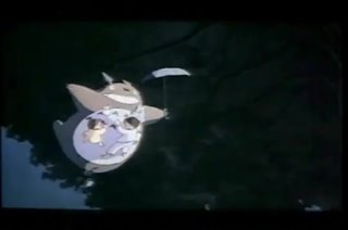 My Neighbor Totoro (Subtitled) Thumbnail