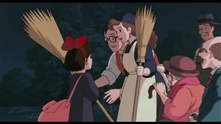 Kiki's Delivery Service (Subtitled) Thumbnail