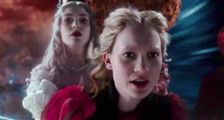 Alice Through the Looking Glass Thumbnail