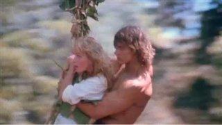 Tarzan, the Ape Man Thumbnail