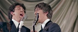 The Beatles: Eight Days a Week - The Touring Years Thumbnail