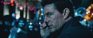 Jack Reacher: Never Go Back Thumbnail