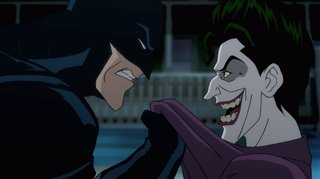 Batman: The Killing Joke Thumbnail