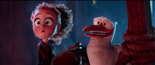 Storks Movie Trailer