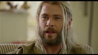 """Captain America: Civil War featurette - """"Team Thor"""" video"""