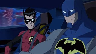 Batman Unlimited: Mechs vs. Mutants Thumbnail