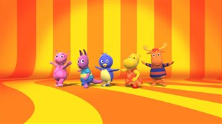 The Backyardigans - Show Opener video