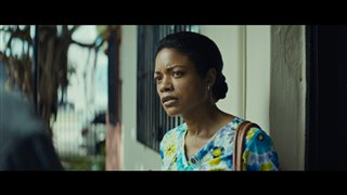 "Moonlight Movie clip - ""Juan Brings Little Home"" video"