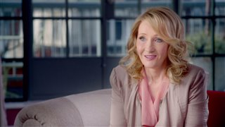 J.K. Rowling Interview - Fantastic Beasts and Where to Find Them video