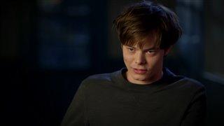 "Shut In Featurette - ""Stephen"" video"