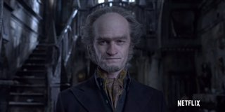 Lemony Snicket's A Series of Unfortunate Events (Netflix) Thumbnail