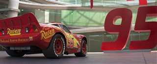 Cars 3 - Extended Look video
