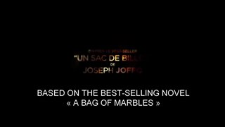 a-bag-of-marbles-trailer Video Thumbnail
