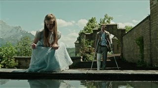 a-cure-for-wellness-movie-clip---no-one-ever-leaves Video Thumbnail