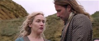 A Little Chaos Trailer Video Thumbnail