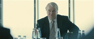 A Most Wanted Man Trailer Video Thumbnail
