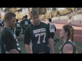 A Warrior's Heart Trailer Video Thumbnail