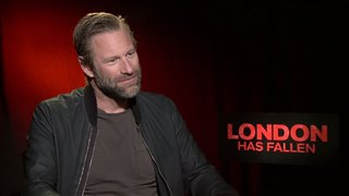 aaron-eckhart-london-has-fallen-interview Video Thumbnail