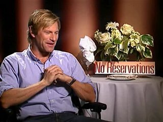 aaron-eckhart-no-reservations Video Thumbnail