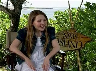 abigail-breslin-nims-island Video Thumbnail