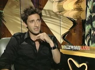 adrien-brody-hollywoodland Video Thumbnail