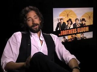 adrien-brody-the-brothers-bloom Video Thumbnail